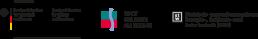 Logos der Projekt- und Verbundpartner
