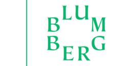 Logo Agentur Blumberg