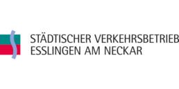 Logo städtischer Verkehrsbetrieb Esslingen am Neckar