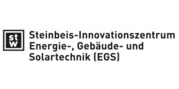 Logo Steinbeis-Innovationszentrum Energie-, Gebäude- und Solartechnik (EGS)