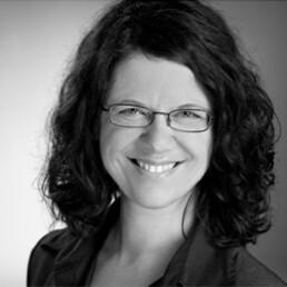 Photo Dr. Katja Walther