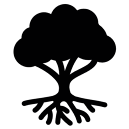 pictogram tree